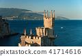 swallow's, nest, castle 41714616