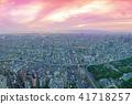 도시, 풍경, 경치 41718257
