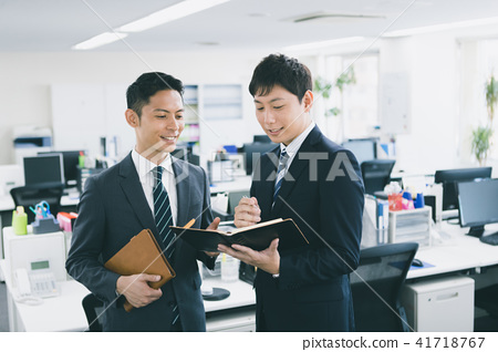 business, businessman, datebook 41718767