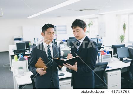 商业 商务 商务人士 41718768