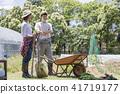 การเก็บเกี่ยวพืชผัก 41719177