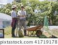 การเก็บเกี่ยวพืชผัก 41719178