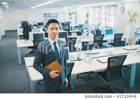 สำนักงาน,ที่ทำงาน,ออฟฟิศ 41720448