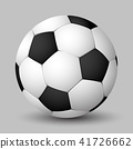 Soccer ball icon 41726662