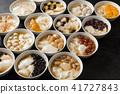豆花 대만 두부 과자 Toufa (Tofu Pudding) 41727843