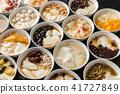 豆花 대만 두부 과자 Toufa (Tofu Pudding) 41727849
