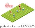 american, ball, football 41729925