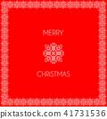 christmas, frame, decor 41731536