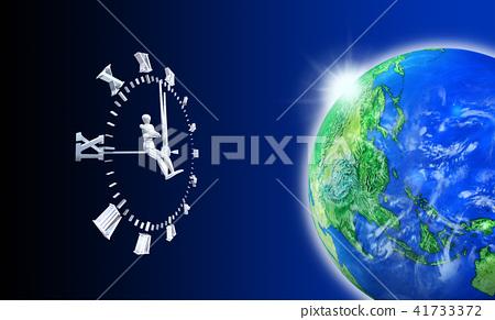 观察地球 41733372