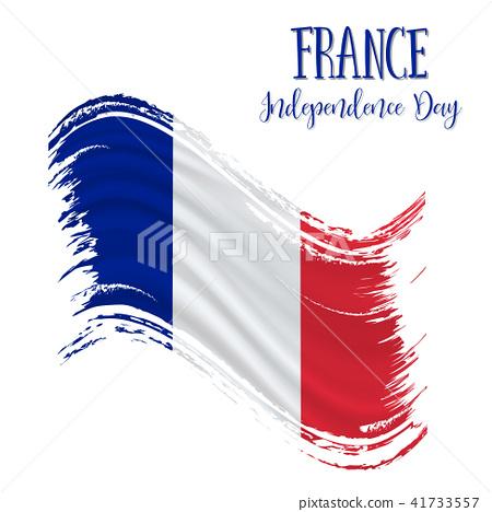 14 July, France Independence Day background 41733557
