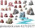 หิน,ธรรมชาติ,แม่น้ำ 41733577