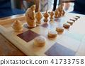 棋 木板 板 41733758