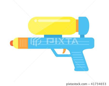 Water gun 41734653