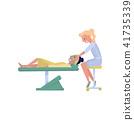 female, salon, spa 41735339