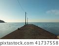 바다, 풍경, 경치 41737558