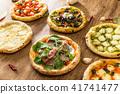 พิซซ่า,อาหารอิตาเลียน,อิตาเลียน 41741477