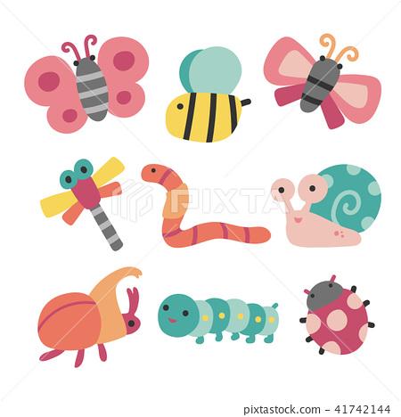 animals character design 41742144