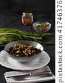 salad, food, olives 41746376