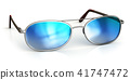 Modern protective sunglasses 41747472