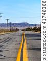 ถนนเส้นตรงในอเมริกา 41748388