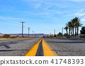 ถนนเส้นตรงในอเมริกา 41748393