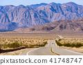ถนนเส้นตรงในอเมริกา 41748747