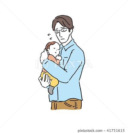 아기, 갓난 아기, 갓난아이 41751615