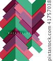 vector, shape, web 41757038