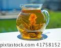 中国茶 茶 花草茶 41758152