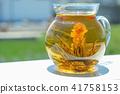 中国茶 茶 花草茶 41758153
