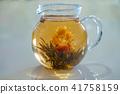 中国茶 茶 花草茶 41758159