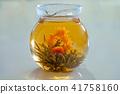 中国茶 茶 花草茶 41758160