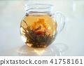 中国茶 茶 花草茶 41758161