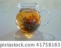 中国茶 茶 花草茶 41758163