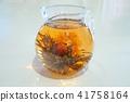 中国茶 茶 花草茶 41758164