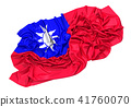台湾国旗 41760070