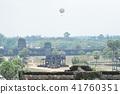 กัมพูชา, อนุสาวรีย์นครวัด, ภูมิทัศน์จากวัดนครวัด 41760351