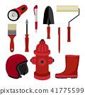 Security Equipment vector design 41775599