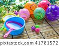 축제일, 행사일, 금붕어 잡기 41781572