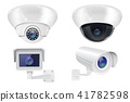 camera, cctv, security 41782598