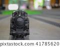 기관차 모델 41785620