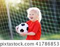 soccer, football, ball 41786853