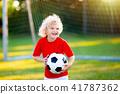 soccer, football, ball 41787362