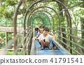 child, kid, park 41791541