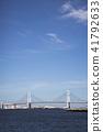 สะพาน,มหาสมุทร,โยโกฮาม่า 41792633