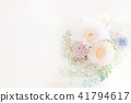밝은 꽃 41794617