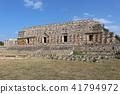 세계 유산 커버 유적 마야 유적 멕시코 41794972