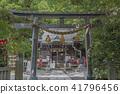야쿠모 신사 (가마쿠라시 오 마치) 41796456