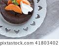 초콜릿 케익, 초콜릿 케이크, 초코 케이크 41803402