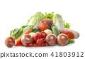 蔬菜 西红柿 番茄 41803912